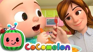 Download Yes Yes Vegetables Song | Cocomelon (ABCkidTV) Nursery Rhymes & Kids Songs Video