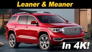 Download 2017 GMC Acadia Review and Road Test | DETAILED in 4K UHD! Video