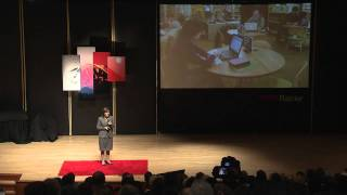 Download TEDxRainier - Chrystie Hill - Libraries Present and Future Video