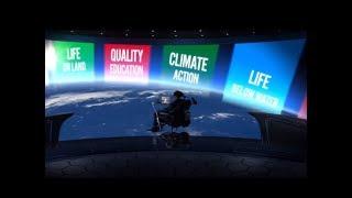 Download Hawking, consciente del valor de tiempo, nos animaba a actuar ¡YA! Video