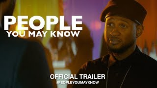 Download People You May Know (2017) | Official Trailer HD Video