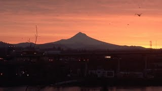 Download Portland traffic, weather and Mt. Hood cam Video