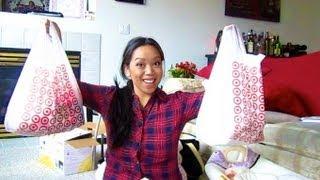 Download TARGET Shopping Break for Mommy! - October 29, 2012 - itsJudysLife Vlog Video