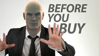 Download Hitman: The First Season - Before You Buy Video