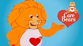 Download Classic Care Bears | The Bravest of the Brave (Part 1) Video