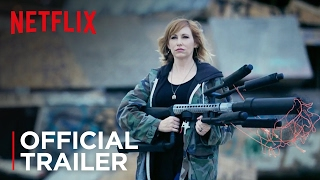 Download White Rabbit Project | Official Trailer [HD] | Netflix Video