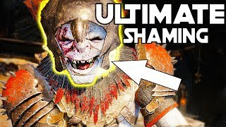 Download Shadow Of War - ENDLESS SHAMING To An ORC! Tragic Stories of Bolg The Abandoned! Video