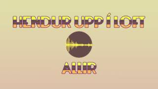 Download Allir - Hendur upp í loft Video