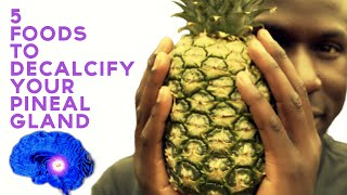 Download 5 Foods to Decalcify Your Pineal Gland (Third Eye Activation) Video