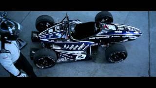Download HAWKS Racing Teaser 2012 Video