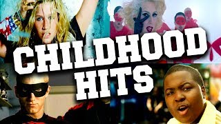 Download Best 60 Songs That Defined Your Childhood Video