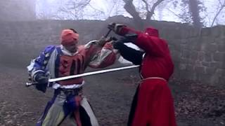 Download Fencing with the long sword 2012 Video