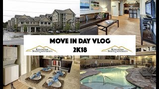 Download Move In Day Vlog 2018 | Kennesaw State University Video