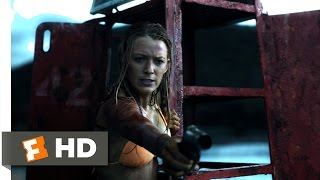 Download The Shallows (9/10) Movie CLIP - Fighting with Fire (2016) HD Video