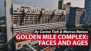 Download The Faces and Ages of Golden Mile Complex | CNA Insider Video