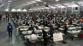 Download Here's What Taking the Bar Exam Is Really Like Video
