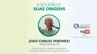Download A Solidão e suas origens - João Carlos Veronezi Video