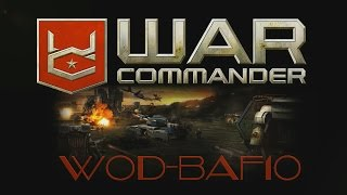 Download War Commander - -BAF10- - vs veNom hitman Video