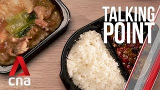 Download CNA | Talking Point | E25: What's in our ready-to-eat meals? Video