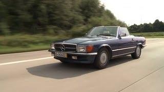 Download Autoklassiker: Wertarbeit mit Sammlerpotenzial - Mercedes 300 SL Video