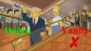 Download Simpsonlar Geleceği Nasıl Biliyor ? Doğrular ve Yanlışlar Video