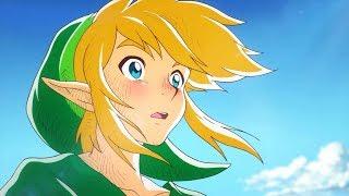 Download Zelda: Link's Awakening - Final Boss + Secret Ending Video