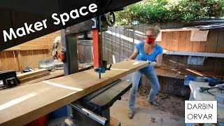 Download Building a MakerSpace Video