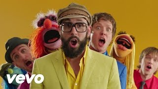 Download OK Go and The Muppets - Muppet Show Theme Song Video