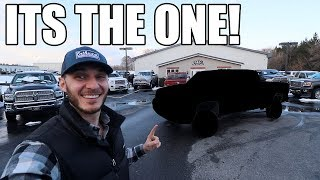 Download BUYING ANOTHER DIESEL TRUCK! I Couldn't Resist.. Video