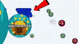 Download Agar.io Overloaded Team Solo Vs Team Fails/Wins Agar.io Mobile Best Moments Gameplay Video