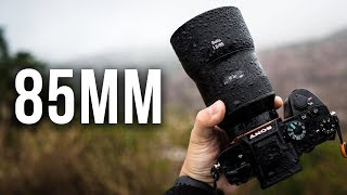Download 85mm - Why I HIGHLY Recommend It! | More than Just Portraits! Video