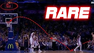 Download Rare Shots/Moments in Basketball Compilation Video