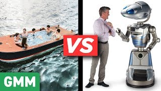 Download Which Gift Is More Ridiculously Expensive? Video