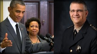 Download OBAMA'S DOJ ORDERS SHERIFF'S DEPT. TO PAY FINE FOR HIRING AMERICANS! Video