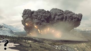 Download What If The Yellowstone Volcano Erupted? Video