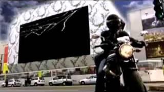 Download Moto Guzzi Griso 1100 official promo spot Video