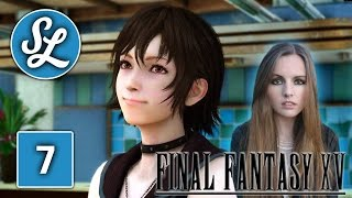 Download NOCTIS CHEATED? | Final Fantasy XV Gameplay Walkthrough Part 7 (PS4 PRO) Video
