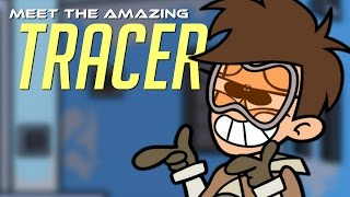 Download Meet the Amazing Tracer Video