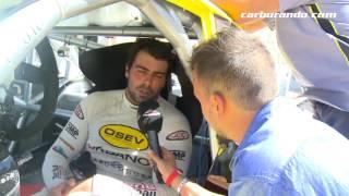 Download #TC - Lambiris fue la referencia de Ford en Viedma (20-02-2017) Carburando Video