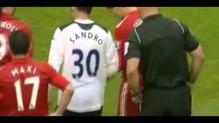 Download Sandro vs Liverpool Video