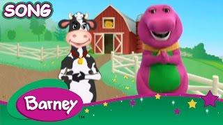 Download Barney - Old MacDonald Had A Farm (SONG) Video