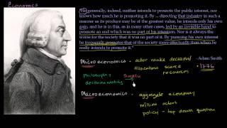 Download Adam Smith i narodziny ekonomii Video