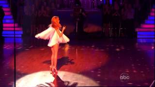 Download Kylie Minogue - The Locomotion (Dancing With The Stars 2012) Video