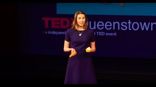 Download Carrots and cupcakes: healthy eating made simple   Niki Bezzant   TEDxQueenstown Video