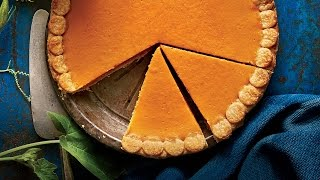Download Easiest Pumpkin Pie Ever | Thanksgiving Recipe Video