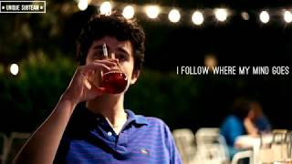 Download [Lyrics] Love My Way - The Psychedelic Furs (Call Me By Your Name OST    All Dance Scenes) Video