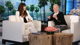 Download Ellen and Jessica Biel Surprise Justin Timberlake! Video