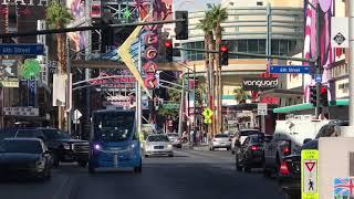 Download Downtown Las Vegas Driverless Shuttle Pilot Program Launch Video