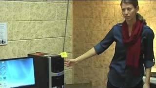 Download Basic Computer Class Part 1 - ESL Video