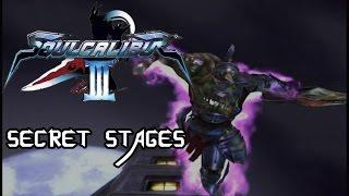 Download Soul Calibur 3 - Secret Stages #soulcalibur #soulcalibur3 #soulcalibursecret Video